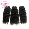 Can Be Dyed High Quality Top Grade 100 Human Unprocessed Curly Human Hair