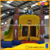 Inflatable Pirate Bouncer for Kid (AQ740)