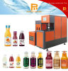 Semi-Automatic Stretch Blow Moulding Machine for Hot Filling Bottles