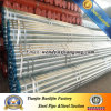 141.3mm Diameter Steel Pipe Price Supplier Made in China