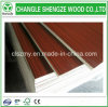 Indoor and Exterior Usage Melamine Waterprood Chipboard /Particle Board /Flakeboard