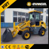 Caise 1.2 Ton Mini Wheel Loader with CE Certification (CS912)
