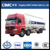 Sino Powder Tank Truck Cement Transport Tank Truck