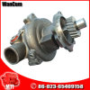 Cummins Parts M11 Water Pump 3800737 with Diesel Engine