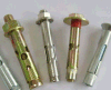 Stainless Steel Sleeve Anchor with Flange Nuts with High Quality