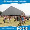 Outdoor Commercial Marquee Tent for Conference and Exhibition
