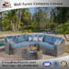 Well Furnir Wf-17083 Wicker 4PC Seating Set