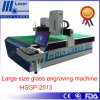 3D Laser Engraving Machine for Glass Engraving in Large Size/Suitable for Glass Factory and Advertise