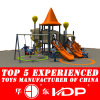 Amusement Park Commercial Outdoor Playground for Children