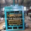 Qt4-16 Hydraform Fly Ash Block Machine Paving Stone Making Machine