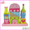 Wooden Baby Stacking Blocks Toy (W13D047)