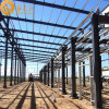 Ce ISO SGS Certificated Prefabricated Steel Structure Shed (SS-16)