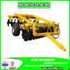 China Farm Tools Wheeled Disc Harrow Agricultural Implements