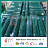 Galvanised and PVC Coated Euro Fence/Euro Fence Panel for Garden