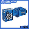 Helical-Hypoid Gearbox, Km Gear Motor
