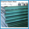 Flat Toughened Laminated Glass for Building Glass