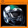 China Manufacturer of Metal 3D Printed Football Helmet