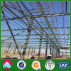 Portable Steel Roof Construction Structures