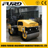 Full Hydraulic Self-Propelled 3 Ton Vibratory Road Roller Compactor (FYL-1200)