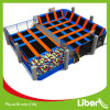 ASTM Standard Indoor Trampoline Park for Sale