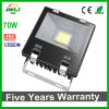 Top Quality Project 70W Outdoor LED Floodlight with 5 Years Warranty