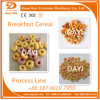 Nutritional Corn Flakes Processing Line