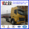 Sinotruk 6X4 371HP Euro2 Tractor Truck for Sale