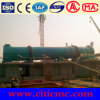 180-12000 Tpd High Output Lime Rotary Kiln for Lime Production Line