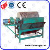 Dry Iron Ore Magnetic Separator for Ore Dressing Line