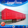 Van Type Vehicle Box Truck Trailer/ Semi Trailer