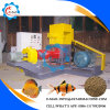 Export to Bangladesh Fish Food Production Equipment