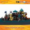 UFO Series Outdoor Children Playground Equipment (PS-17501)