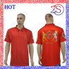Custom Design Sublimated Dry Fit Polo Shirts