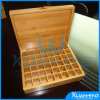 Business Bamboo Box with Lid
