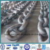 Marine Mooring Offshore Anchor Chain with Accessories