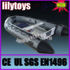 Inflatable Boat (2011-Boat-SISI-04)