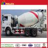 Trailer Mounted Concrete Mixer for Sale