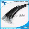 SAE 100r14 Hydraulic Hoses PTFE Teflon Hose