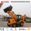 1.15cbm Bucket Capacity Backhoe Loader 8ton Tractor Loader Backhoe