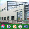Portal Building Frame Steel Workshop