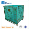 Folding Metal Wire Storage Cages