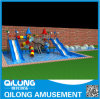 New Design Marine Style for Amusement Playground Sets (QL-1119A)