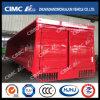 Cimc Huajun New Type Van/Box Carrying Beverage
