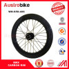 BMX Rim 50mm Depth Wheel 406 20inch Carbon Clincher Rim