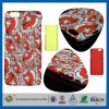 C&T Multifunction and Fashion Design PC Case for iPhone 6