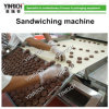 Biscuit Machine Sandwich Machine Cookie Capper (Sandwiching Machine) Cookie Maker with Ce ISO9001 Jxj800