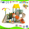 High Quality Outdoor Playground for Amusmement Parks (2011-020A)