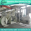Full Servo High Speed Disposable Adult Diaper Machine Price