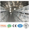 Hot Galvanized International Standard Poultry Equipment Broiler Chicken Cage