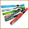 Promotional Festival Fabric Wristbands (PBR014)